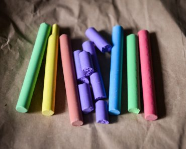 Top 5 chalk games for kids