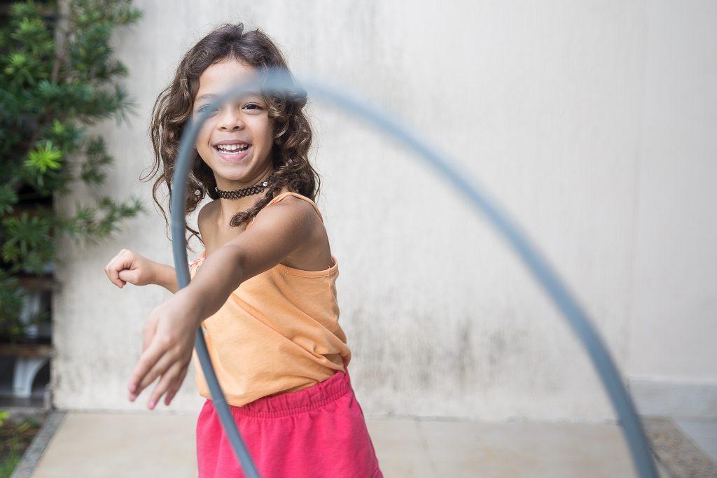 hula hoop for kids