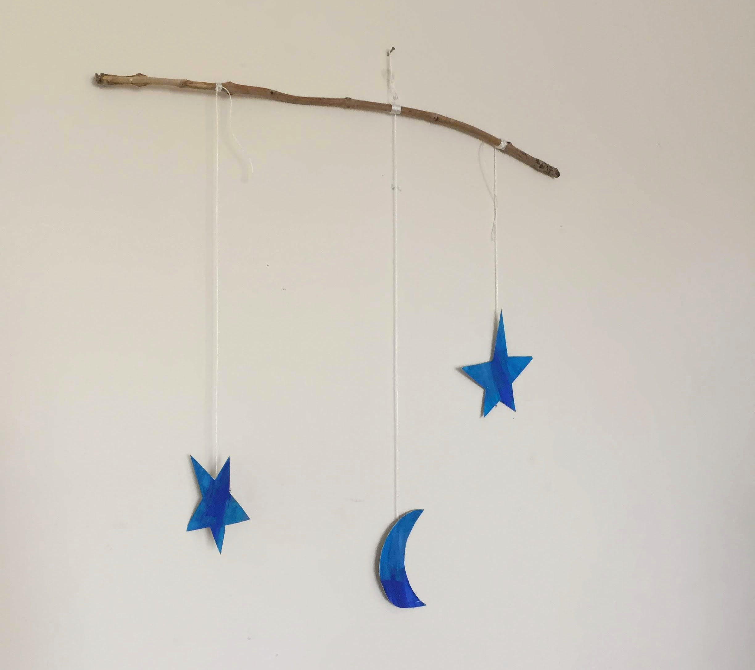 Ramadan start and moon craft